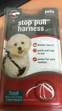 Pets at Home Stop Pull Harness Instant Results Size Small Dog 52 60cm