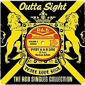 """THE R&B SINGLES COLLECTION VOL. 2  """"THE SINGLES ANTHOLOGY 16-30 EVERY A&B SIDE"""""""