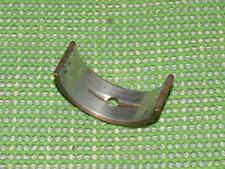 1930 31 32 33 Chrysler Crankshaft Main Bearing UPPER HALF BABBITT NOS MoPar #2,4
