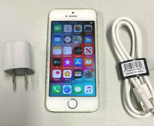 Apple iPhone 5s - 64GB - Gold (GSM Unlocked) AT&T, T-mobile, Overseas