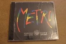 OST  Metro - Studio Buffo CD  Polish Release
