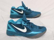 Nike 487638-301 Zoom Hyperdunk 2011 Flywire Low Athletic Sneakers Men's US 14