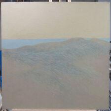 James Rayen Abstract Dunes Landscape Noted Wellesley Massachusetts Contemporary