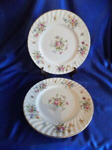 Vintage Minton  Marlow Dinner Plates x 2