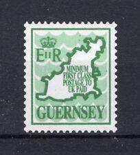 GUERNSEY Yt. 454 MNH** 1989