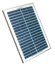 5pcs Geoking 5W Solar PV Module Package ship from USA