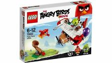 Lego 75822 Angry Birds Piggy Plane Attack Building Set