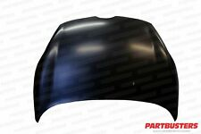 FORD FIESTA MK7 2008 - 2012 BONNET NEW INSURANCE APPROVED PRIMED READY TO PAINT