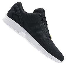Adidas Originals Zx Flux Zapatillas de Deporte Zapatos Negros M19840