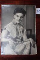 Postkarte Ansichtskarte Schauspielerin