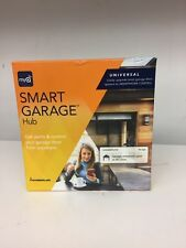 Chamberlain MyQ-G0301 Smart Garage Hub Door Opener NEW