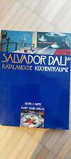Katalanische Küche Kochbuch Salvatore Dali Mary Hahn Verlag