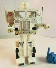 VINTAGE G1 Ultra Magnus Cab Body and Head - FOR PARTS