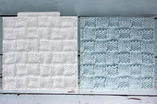Silicone Mould Basket Weave Knit Texture Embossing Mat ,Knitted. Knitting M184