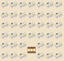 NEU SMD LED LW M673 R2-OL-0-10 140mcd 50 x Mini TOPLED 120° Weiß