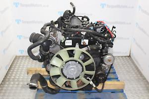 2019 Ford Ranger Wildtrak 3.2 Diesel Engine Complete Fits Transit