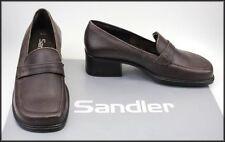 Sandler Leather Pumps, Classics Heels for Women