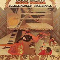 Stevie Wonder - Fulfillingness' First Finale [New Vinyl LP]