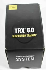 Trx Go Suspension Trainer open box Fitness Exercise