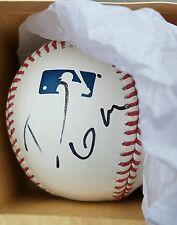 Dominika Cibulkova Autographed Mlb Baseball