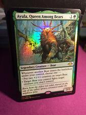 MTG Magic card Foil Rare Ayula, Queen Among Bears | MH1 #155 Near Mint 💎 🔎