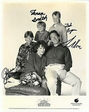 Home Improvement REAL hand SIGNED 8x10