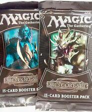 "Magic MTG - ""2013 M13 Core"" 15 Card - Sealed Booster Pack"