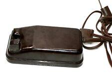 Singer Sewing Motor Controller Foot Pedal 625299-01 Vintage 4 Pin Prong Plug
