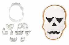 Eddingtons Halloween Pastry & Cookie Cutters