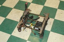 2008 Escape Driver Lh Power Front Seat 6 Way Lower Seat Track Frame Motors Oem