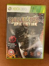 Bulletstorm Epic Edition-Xbox 360.