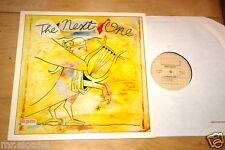 KPM LIBRARY MUSIC LP 1296 ~ THE NEXT ONE ~ JOHN DEVEREAUX & ANDY CLARK