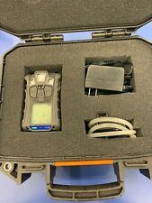 MSA Altair 4XR Multi Gas Detector With Case