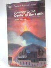 Journey to the Centre of the Earth Jules Verne 1965 Book 15189