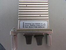 XENPAK-10GB-LX4 Transceiver Module