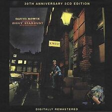 Rise & Fall of Ziggy Stardust and the Spiders from Mars [30th Anniversary Editi…