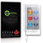 CitiGeeks® iPod nano 7 gen Screen Protector Anti-Glare Matte Shield [3-Pack]