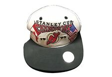 New Jersey Devils 1995 Stanley Cup Champions Cap