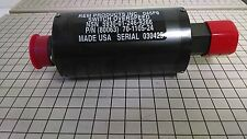 Mechanical Speed Switch 70-1105-24 (5930-01-246-9266) New Old Stock Nos