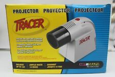 Tracer Projector Electrical Art Artograph boxed Enlarge up to 14x Crafts .NS76