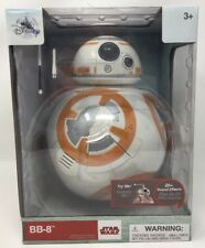 Disney Star Wars The Last Jedi BB-8 Talking Action Figure- Sound Activated