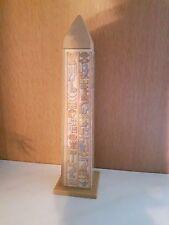 Playmobil Ägypten Römer Hinkestein Monolith mit Hüroglüfen B:28