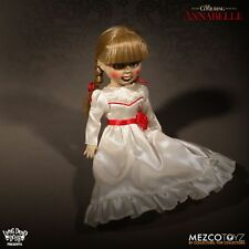 Living Dead Dolls Annabelle The Conjuring LDD Horror Possessed Creation Doll NEW