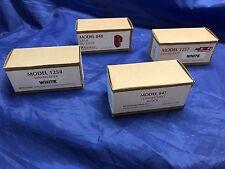 New listing Russound Bundle: 847 Connecting Block, 848 J-Box,1257 & 1258 Mini Receivers -New