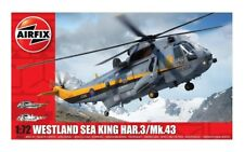 Airfix Westland Sea King Has.3 In 1 72
