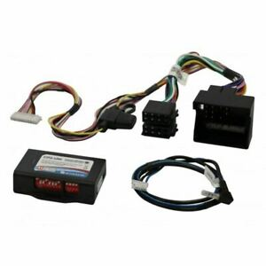 Ford fiesta 2012 /> Adaptador de interfaz de control del volante de tallo CTSFO 008.2