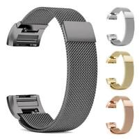 Watch Band Bracelet Wrist Strap Belt Replacement for Fitbit Charge 2 Smart Watch