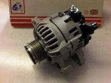TO FIT TOYOTA YARIS MK2 1.4 D-4D DIESEL 2005-2013 BRAND NEW 90A ALTERNATOR