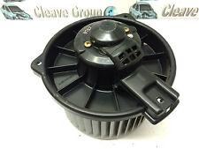 Honda Logo Heater motor blower fan   00-03 1.3i