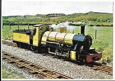 "Ravenglass & Eskdale Engine no 10 ""Northern Rock"" 2-6-2 PPC, Unposted Judges"